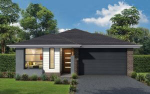 Montgomery Homes | House and Land Packages Newcastle