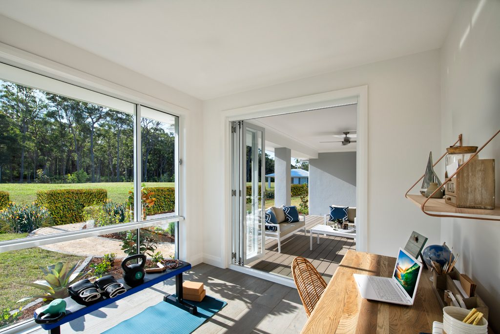 McDonald Jones Display Home Medowie Port Stephens